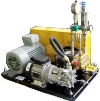 Насосный агрегат NP10/13-140RE